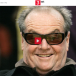 3sat-Doku: Jack Nicholson - Das teuflische Grinsen Hollywoods