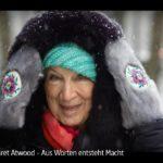 Doku-Tipp: Margaret Atwood - Aus Worten entsteht Macht (ARTE)