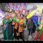ARTE-Doku: Paris, die Kurdinnen und ihr Killer - Der Kampf von PKK und Türkei mitten in Europa