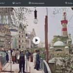 ZDF-Doku: La Belle Époque - Paris um 1900
