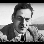 ARTE-Doku: Stalins James Bond - Richard Sorge, der verratene Meisterspion