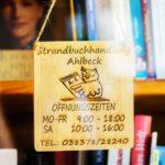 Strandbuchhandlung Ahlbeck