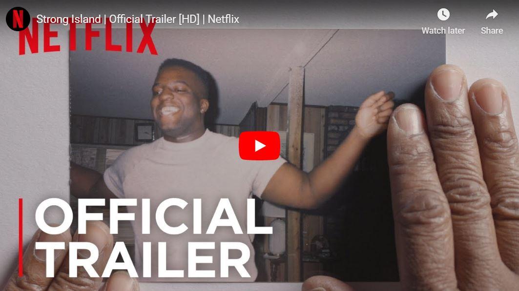 Netflix-Doku: Strong Island