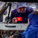 ARTE-Doku: Syrien - Auf der Flucht aus Idlib