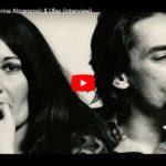 The Story of Marina Abramović & Ulay // Doku-Empfehlung von Sophie Bleich