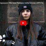 ARTE-Reportage: Volkskrankheit Depression - Wie neue Therapien helfen können