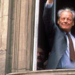 MDR-Doku: Willy Brandt ans Fenster!