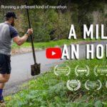 Kurzdoku: A Mile an Hour - Running a different kind of marathon