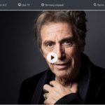 3sat-Doku: Al Pacino - Star wider Willen