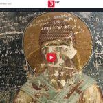 3sat-Doku: Aphrodites geplünderte Insel - Zypern, Steinbruch der Geschichte