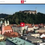 3sat-Doku: Metropolen des Balkans - Sarajevo, Belgrad, Ljubljana, Sofia und Bukarest (5 Teile)