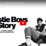 Apple TV+: Beastie Boys Story