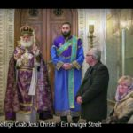 ARTE-Doku: Das Heilige Grab Jesu Christi - Ein ewiger Streit