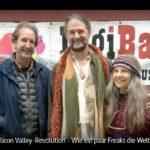 ARTE-Doku: Die Silicon-Valley-Revolution - Wie ein paar Freaks die Welt veränderten