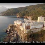ARTE-Doku: Klöster Europas - Zeugen des Unsichtbaren (5 Teile)