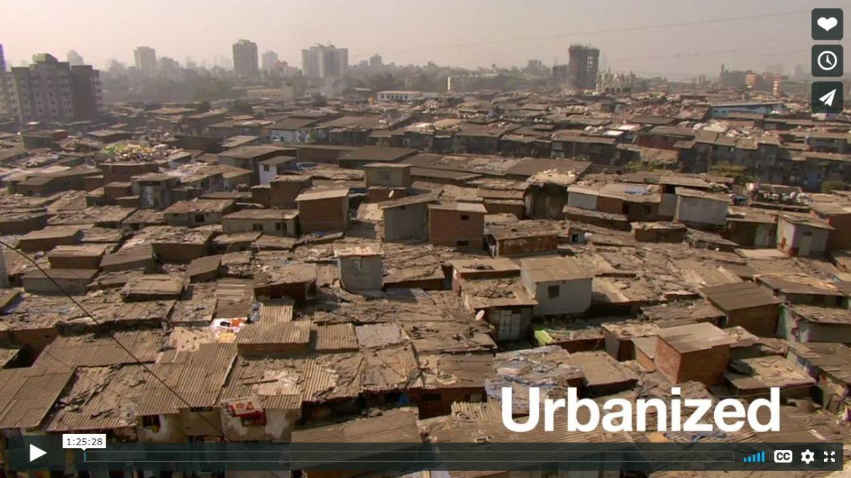 Gary Hustwit: Urbanized