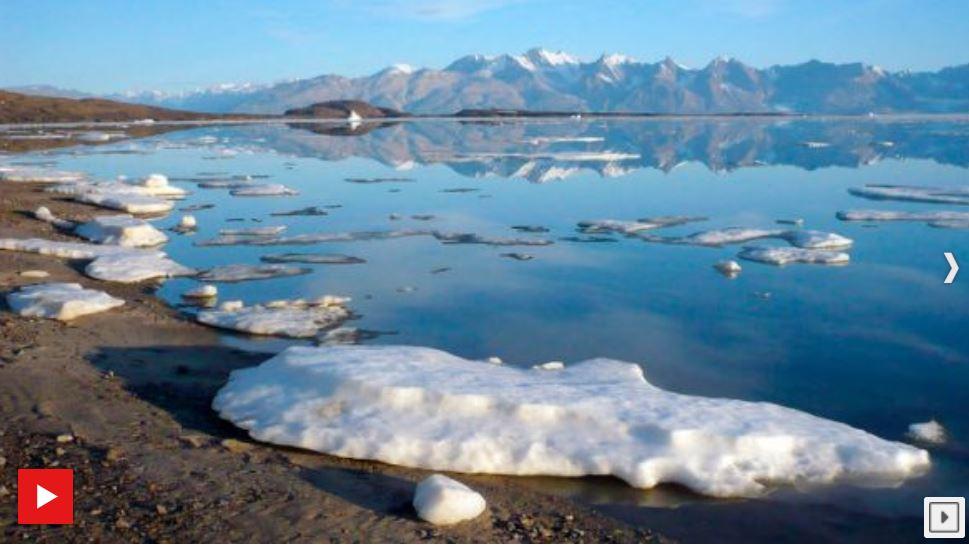 RBB-Doku: Wildes Skandinavien - Grönland