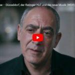 WDR: Keine Atempause - Düsseldorf, der Ratinger Hof und die neue Musik // Doku-Empfehlung von Frank Krings