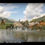 ARTE-Doku: Kirgisistan - Das Glück der Erde …