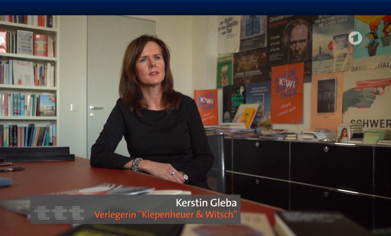 Video: Krise durch Corona - Buchverlage in Not (ttt – titel thesen temperamente)