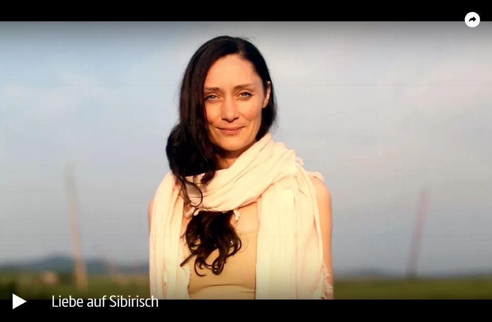 ARTE-Doku: Liebe auf Sibirisch