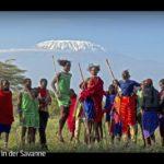 ARTE-Doku: Massai Olympics - Duell in der Savanne