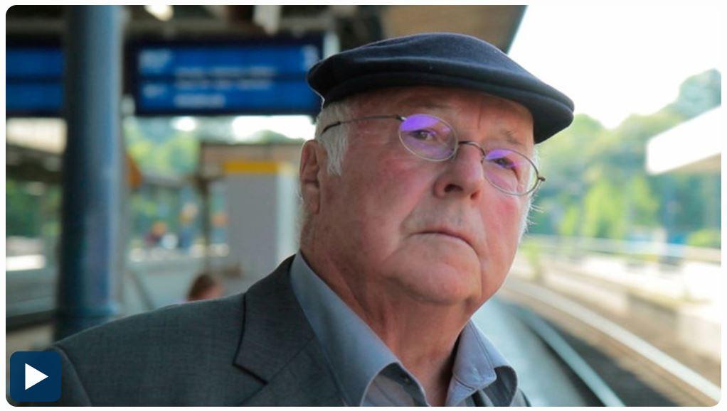WDR-Doku: Im Auftrag meiner Enkel - Norbert Blüm erkundet die Zukunft