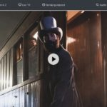 ZDF-Doku: Orientexpress – Ein Zug schreibt Geschichte   Terra X