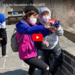 ARTE-Reportage: Peking - Tagebuch nach der Quarantäne