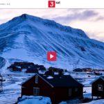 3sat-Doku: Tanz auf dem Eisberg - Das nördlichste Musikfestival der Welt