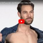 ARTE-Doku: Testosteron - Der Stoff aus dem die Männer sind