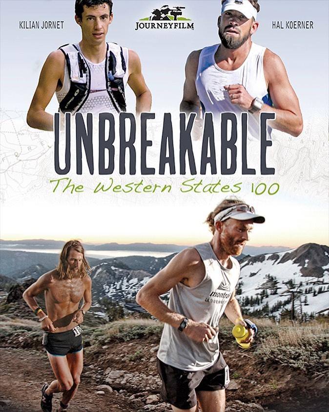 Journeyfilm: Unbreakable - The Western States 100 // Doku-Empfehlung von Nico Lumma