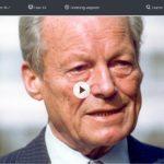 ZDF-Doku: Die zwei Leben des Willy Brandt