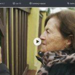 ZDF-Doku: Zum Glück gab's diese Kuh - Wie Eva Erben den Holocaust überlebte
