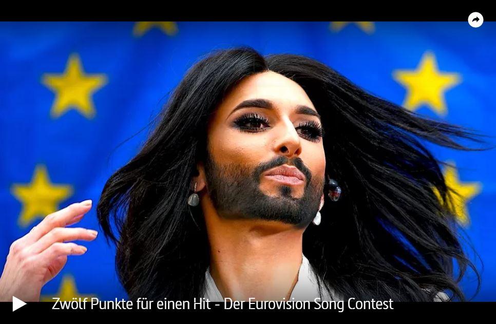 ARTE-Doku: Zwölf Punkte für einen Hit - Der Eurovision Song Contest