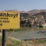 Weltspiegel-Doku: Hasankeyf geht unter