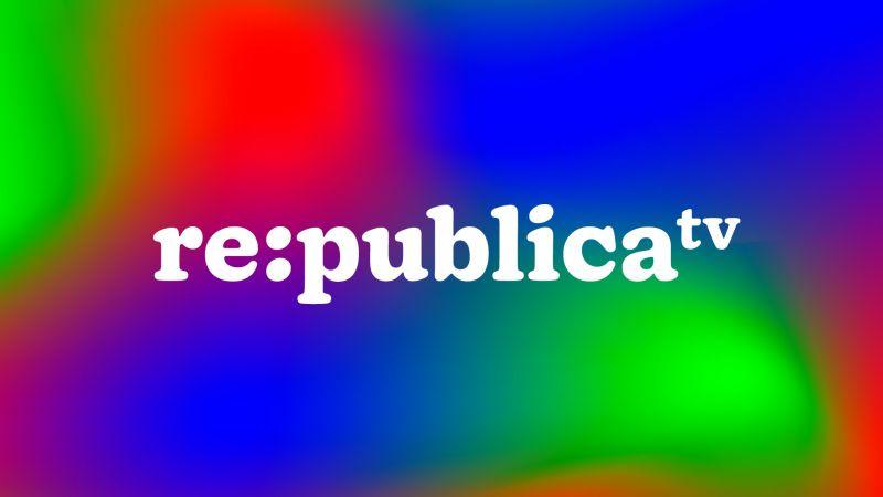 re:publica 2020 im digitalen Exil #rpRemote
