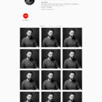 Peter Mestel: Bei Instagram immer dasselbe Bild posten – mit jeweils einem Instagram-Tipp