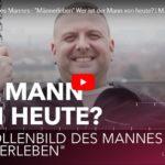 MDR-Doku: »Männerleben« - Wer ist der Mann von heute?