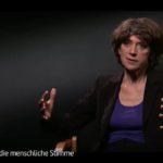 ARTE-Doku: Über die menschliche Stimme