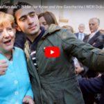 WDR-Doku: 5 Jahre »Wir schaffen das« - Bilder der Flüchtlingskrise und ihre Geschichte