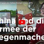 ARTE-Doku: China - Der Kampf gegen den »Gelben Drachen«