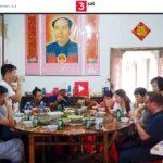 3sat-Doku: Mein anderes China - Von Fremden zu Freunden