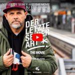 BACKSPIN: DJ Stylewarz - Der letzte seiner Art