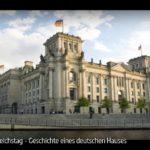 ARTE-Doku: Der Reichstag - Geschichte eines deutschen Hauses