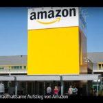 ARTE-Doku: Der unaufhaltsame Aufstieg von Amazon