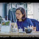 ARTE-Doku: Die Unbeugsamen - Gefährdete Pressefreiheit auf den Philippinen
