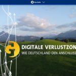 ARD-Doku: Digitale Verlustzone - Wie Deutschland den Anschluss verlor