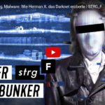 STRG_F: Drogen, Phishing, Malware - Wie Herman X. das Darknet eroberte