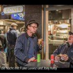 ARTE: Durch die Nacht mit Flake Lorenz und Joey Kelly